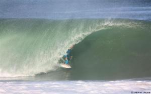 Hugo Savalli - photo de Jeff Ruiz
