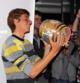 Tom Cloarec remporte le Royal Barrique 2012