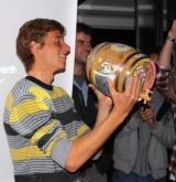 Tom Cloarec remporte le Royal Barrique2012