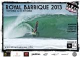 L'affiche du Royal Barrique 2013 et deuxième vidéo de l'édition2012