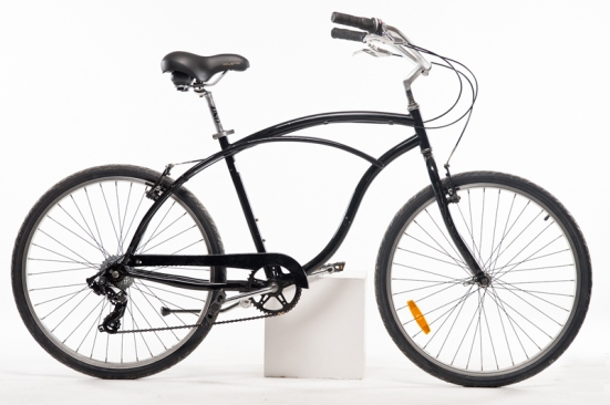 photo beach cruiser offert par VTT loisirs