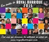 Selon vous, quels surfeurs devraient participer au Royal Barrique 2015?