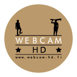 Logo Webcam HD
